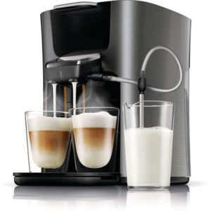 Senseo HD7855 HD7856 HD7857 HD7858 Latte Duo
