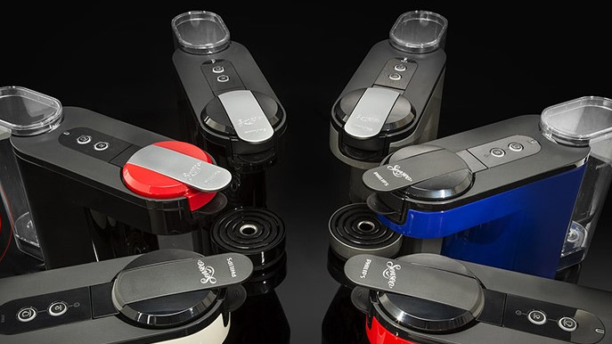 Favoriete Afstellen waterpeil als de Senseo te weinig koffie geeft. Ook voor HC77