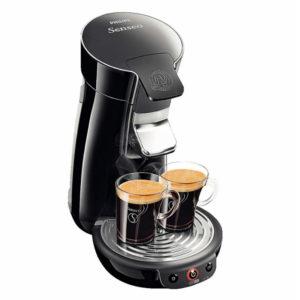 Senseo HD7825, HD7826, HD7827, HD728, HD7829 en HD7835 Viva Café